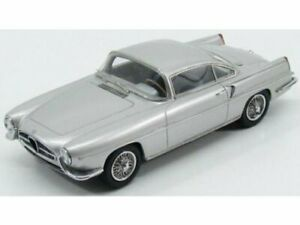 Alfa Romeo 1900 CSS Ghia Coupe 1955 Silver KESS KE43000212 1:43