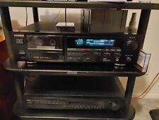 kenwood kx-3510 Cassette tape deck