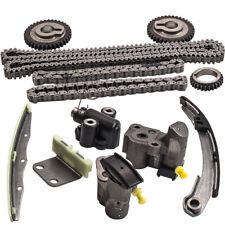 Timing Chain Kit w/Gears For Nissan Maxima ALTIMA 350Z VQ35DE 04-09 24V 3.5L V6