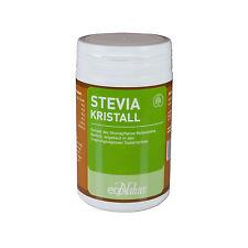 200 gr. Stevia Kristallklar Unser TOP SELLER NEU - BITTERFREI TOP Qualität !