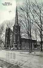 The Methodist Episcopal Church, Deposit Ny 1938