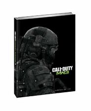 "BRAND NEW CALL OF DUTY MODERN WARFARE 3 ""HARDENED EDITION"" STRATEGY GUIDE MW3"