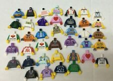 New Lego Minifigure Torso Parts You Choose .99 cents ~ No Extra Shipping on 2 +