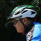 Men Cycling Bike Bicycle Helmet Mount Riding Mirror Rearview Rear View Eyeglass