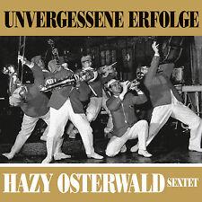 LP Vinyl Hazy Osterwald Sextet Unvergessene Erfolge