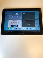 Samsung Galaxy Tab 2 -P750 16GB, Wi-Fi, 10.1 inch - Titanium Silver