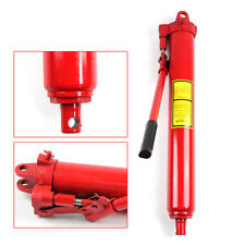 HYDRAULIC RAM NEW 8 TON LONG STROKE JACK ENGINE CRANE OR UTE Replacement ram