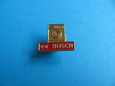 Bosch Washing Machine pin badge, Good Condition.