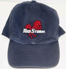 St. John's Red Storm 47 Brand NCAA Navy Franchise hat cap size Medium