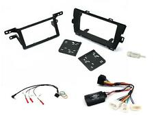 Connects2 CTKTY06 Toyota Prius LHD 2010 On Double Din Stereo Fitting Kit