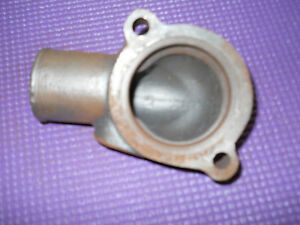 1969-1970 FORD 1969-1971 MERCURY Thermostat WATER OUTLET VINTAGE USA 250 6 CYL.