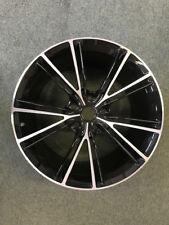 "20"" GENUINE Aston Martin Vanquish black REAR alloy wheel"