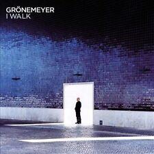 I Walk by Herbert Grönemeyer AUDIO CD *DISC ONLY*