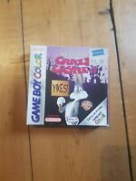 The Bugs Bunny Crazy Castle 4 Gameboy Colour Boxed Complete PAL