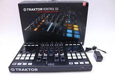 Native Instruments 23524 Traktor Kontrol S5 Pro 4-Channel DJ Controller