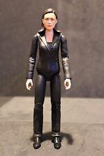 "2004 SEG Alias TV Series 7"" Sydney Bristow Black Suit Jennifer Garner Loose"