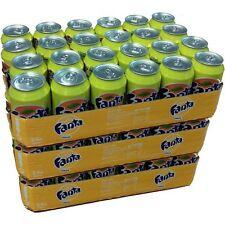 Fanta Lemon 72 x 0,33l Dose XXL-Paket € 35,99
