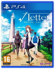 Root Letter: Last Answer - Day One Edition (PS4)