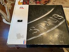 "New listing Staub Cherry Grill Pan 1202806, 10 """