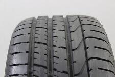 1x Pirelli Pzero 255/30 ZR20 (92Y) XL RFT, 7mm, nr 8046