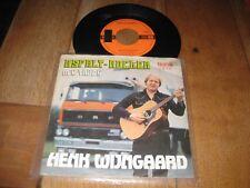Henk Wijngaard.A.Asfalt rocken.B.Mijn truck.(1215)