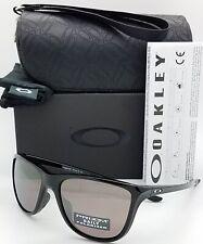 NEW Oakley Reverie sunglasses Black Prizm Daily Polarized 9362-07 GENUINE womens