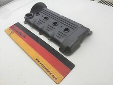 VW GOLF MK2 GTI 1.8 2.0 16v KR 9a JETTA CORRADO ENGINE ROCKER COVER 027103475e