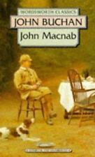 John MacNab (Wordsworth Classics) Buchan, John Paperback