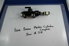 13 14 Kawasaki ninja 300 parts rear brake master cylinder new genuine