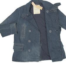 NEW $285 Ralph Lauren Denim & Supply Denim Jacket!  XL  *Weathered Nautical*