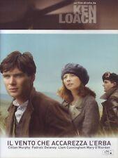 Dvd IL VENTO CHE ACCAREZZA L' ERBA - (2006) Film - Drammatico BIM ......NUOVO
