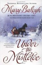 Under the Mistletoe Balogh, Mary Paperback