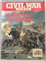 Civil War Times Magazine Antietam Battlefield Mar/Apr 1993 041819nonrh
