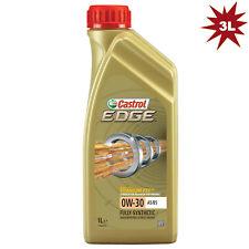 Castrol Titanium Edge 0w-30 Fully Synthetic Engine Oil 3l