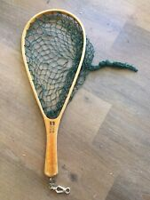 Vintage Stream Designs FLY FISHING NET Trout