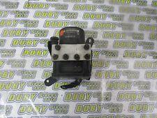 BLOC HYDRAULIQUE ABS REF.9632539480 / 10.0948-1105.3 PEUGEOT 206