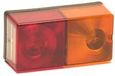 Trailer Parts - Britax 9002 4 Function Trailer Lamp Cluster Inc Bulbs