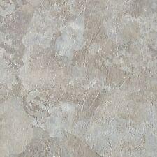 Achim 18 inch Majestic Vinyl Floor Tile, Light Gray Slate, Pack Of 10 MJVT180210