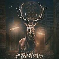 IN THE WOODS - CEASE THE DAY   CD NEU