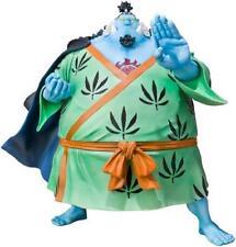 NEW Figuarts ZERO One Piece JINBE PVC Figure BANDAI TAMASHII NATIONS F/S