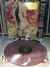 LP DEAD OR ALIVE- NUDE - PINK & BLACK - NUMBERED - MOV - MUSIC ON VINYL