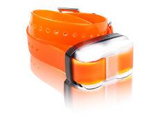 DOGTRA EDGE REMOTE TRAINER Extra e Collar Receiver 1 MILE RANGE Orange Shock