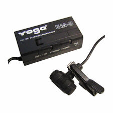 Lavalier/Lapel Stereo Pro Audio Microphones