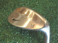 The Original Nike Forged Golf Wedge 58* SWEET