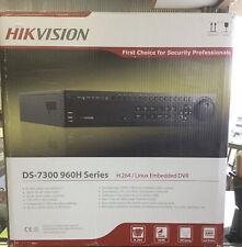 hikvision 16 channel dvr