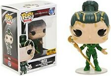 The Power Rangers Rita Ranger Pop! Movies Vinyl Figure FUNKO NIB 401 Hot Topic