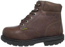 Steel Toe + Metatarsal Protection Wolverine W04451 Cannonsburg Boot US 9 D NIB