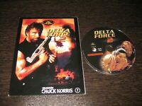 Delta Force 2 DVD Chuck Norris