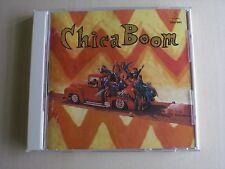 Chica Boom - Chica Boom