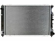 For 2009-2012 Ford Escape Radiator 15423SW 2010 2011 2.5L 4 Cyl
